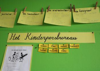 het Kinderpersbureau